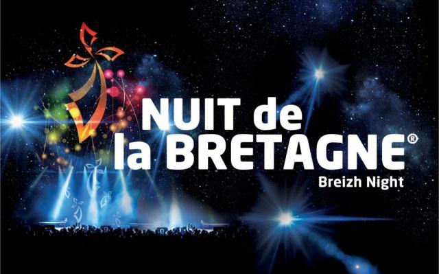 Nuit de la Bretagne